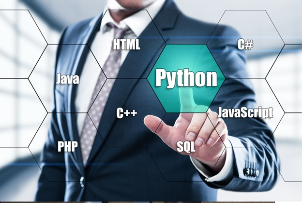 Use of Python